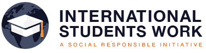International Students Work